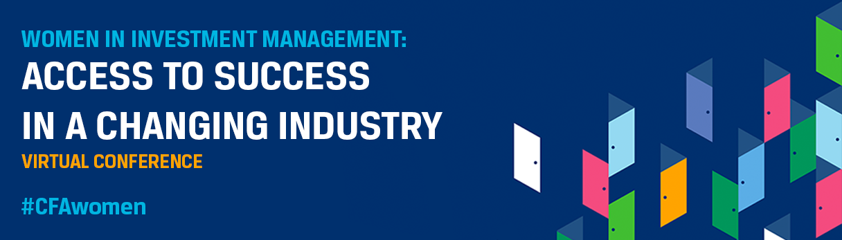 Women in Investment Management 2020: Access to Success in a Changing Industry